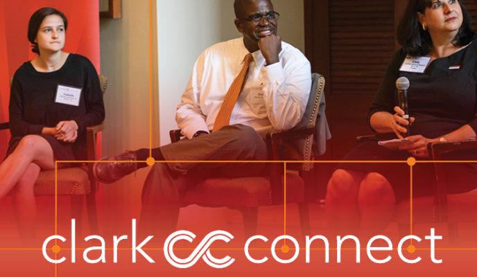 ClarkConnect logo