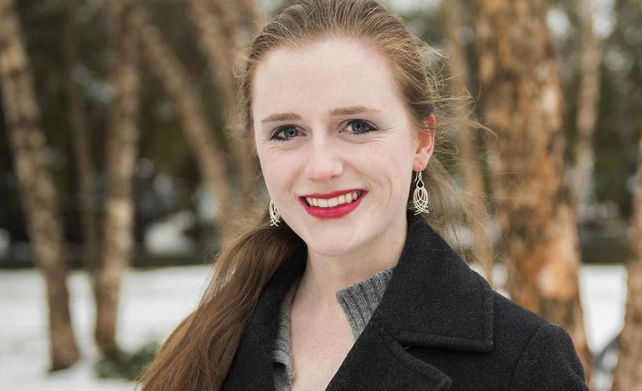 Krissy Truesdale