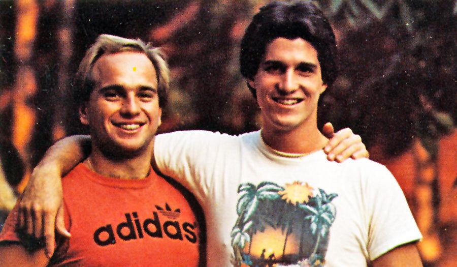 1980 alumni members