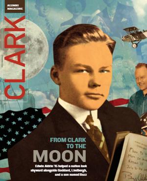 October 2011 magazine cover