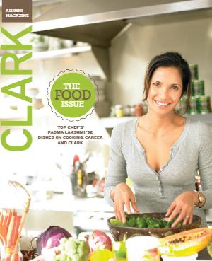 Fall 2012 magazine cover
