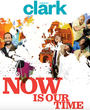 Summer 2017 magazine cover