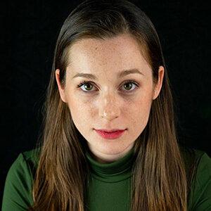 Katie Bogen