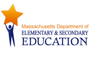 Mass dept of elementary education logo
