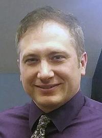 Daniel St. Louis