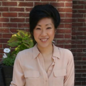 Professor Jie Park