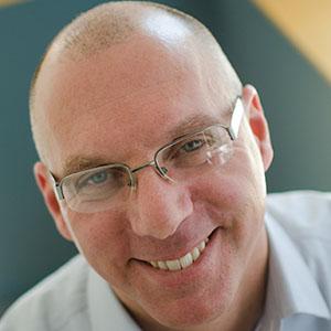 Ken MacLean, Ph.D.