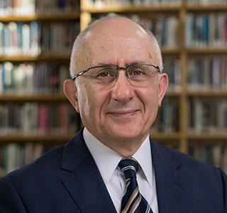 Taner Akçam, Ph.D.