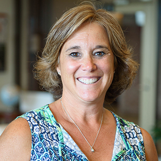 Lisa Coakley