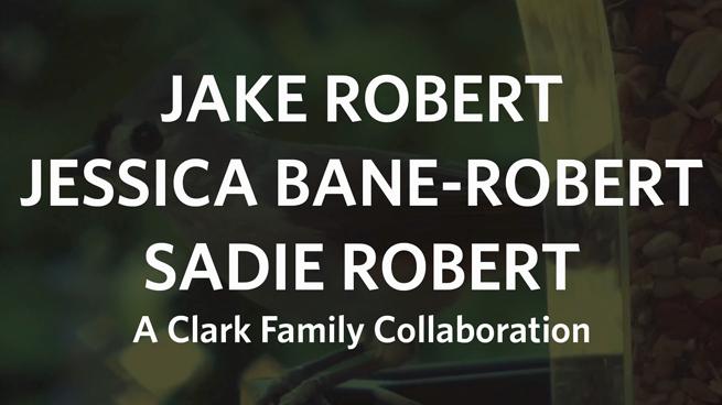 A Clark Family's Creative Collaboration