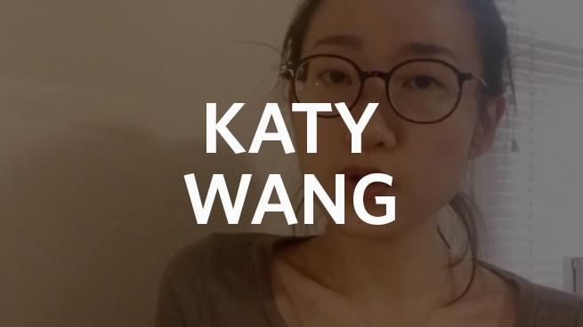 Katy Wang, MBA '19: Embracing Time Alone