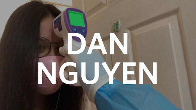 Dan Nguyen '22: 14 Days in Quarantine Camp