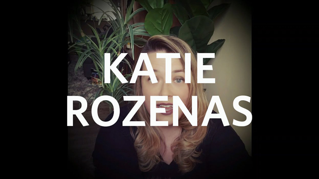 Katie Rozenas, MSC '20: Farmers and Food Safety
