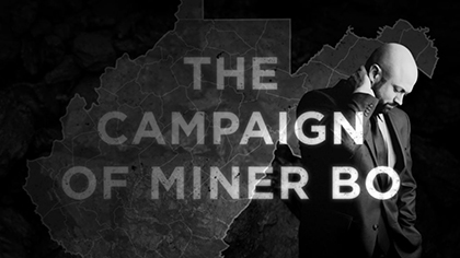 Campaign of Miner Bo film poster