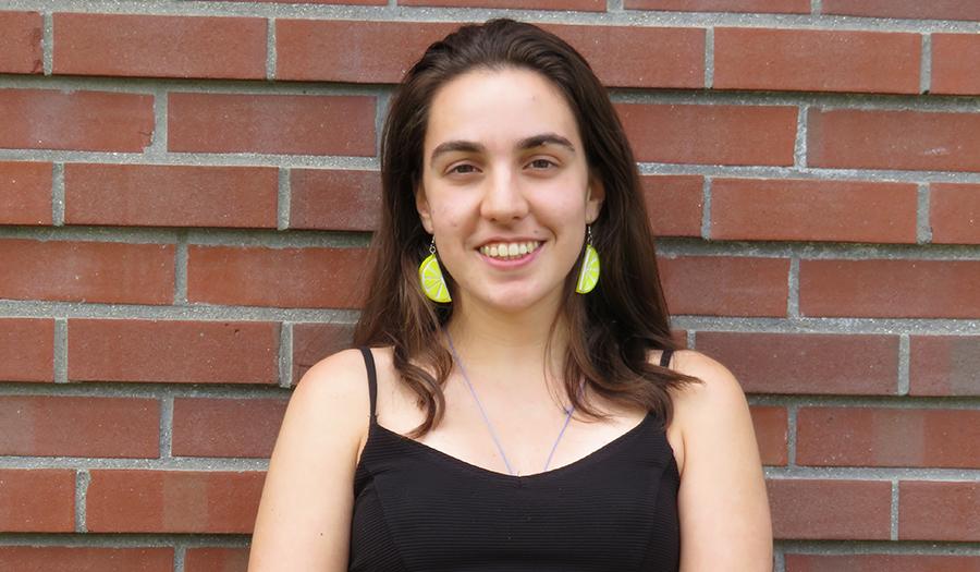 Liz Tchantouridze