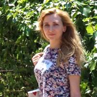 Olga Malinovskaya