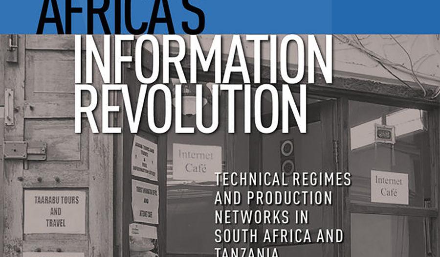 Africa's information revolution book