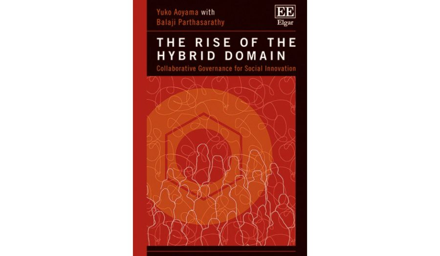 Rise of the Hybrid boo