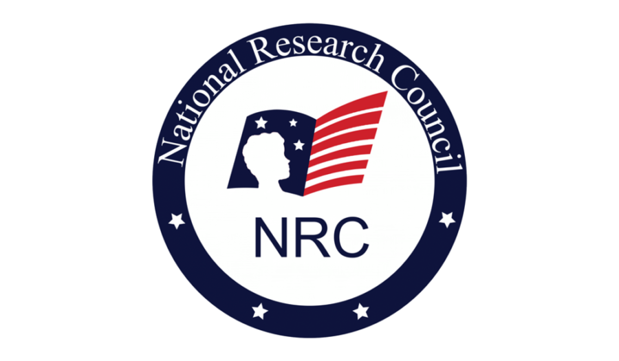 national research council ranking logo