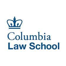 Columbia University law Logo