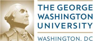 George washington Unversity logo