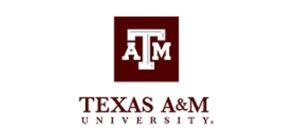 Texas A & M logo