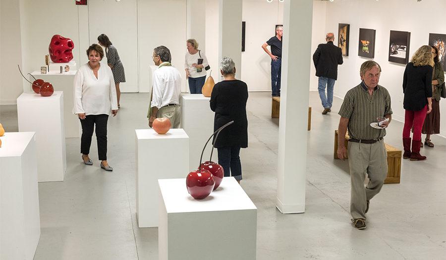 ARTSWorcester gallery