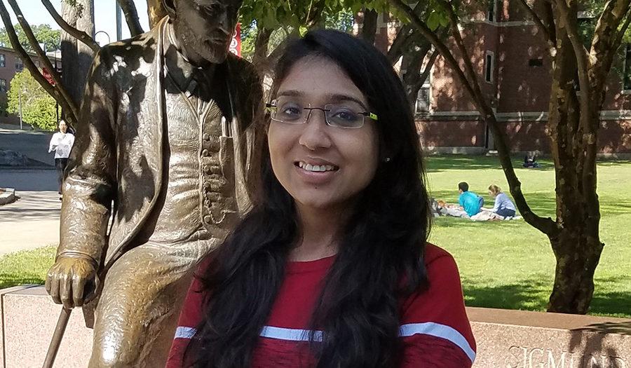 Pooja Keshan