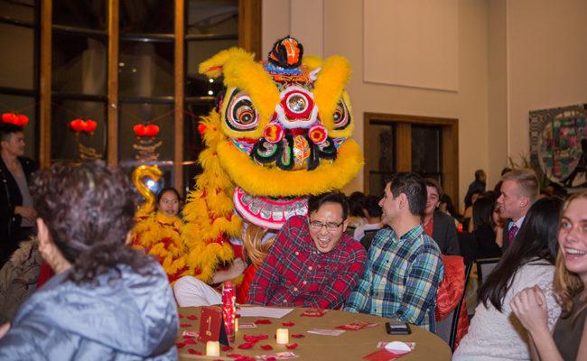 chinese new year celebratio