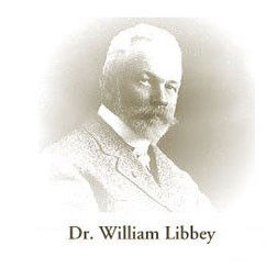 Doctor William Libbey