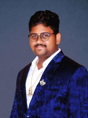 Sandeep Guntupalli