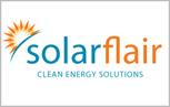 solar flair logo