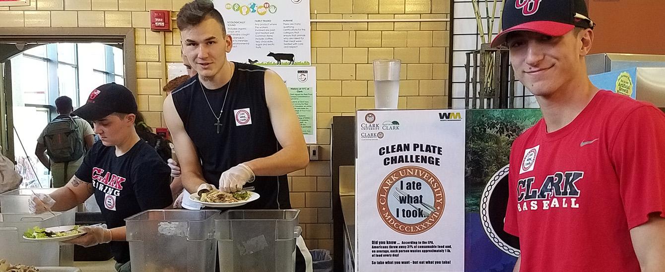 clark compost tale