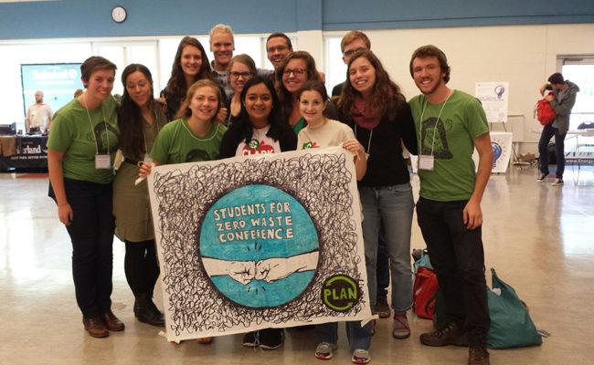 sustainability banner