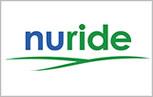 nuride logo
