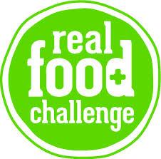 real food logo