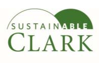 sustainable clark logo