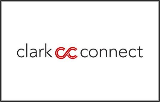 Clark Connect logo