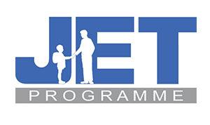 jet program logo