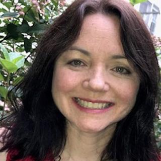 Marcia Galvinhill, Ph.D.