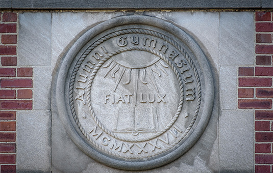 Fiat Lux seal