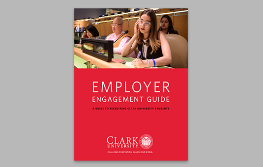 employer guideline cover
