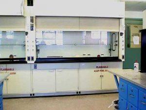 lab environment