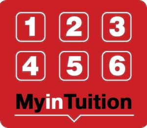 MyinTuition logo