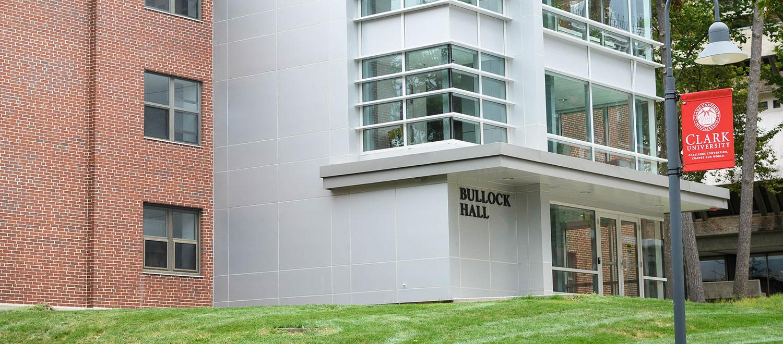 Bullock Hall