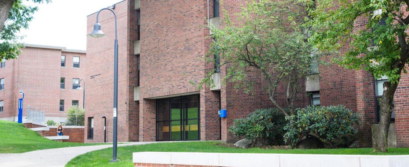 Dodd Hall