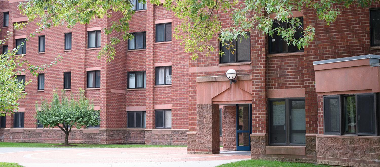 Maywood Hall
