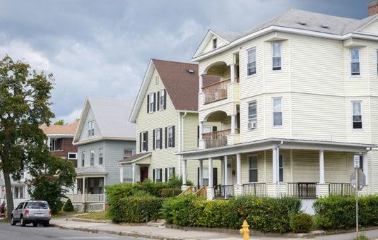 rlh housing
