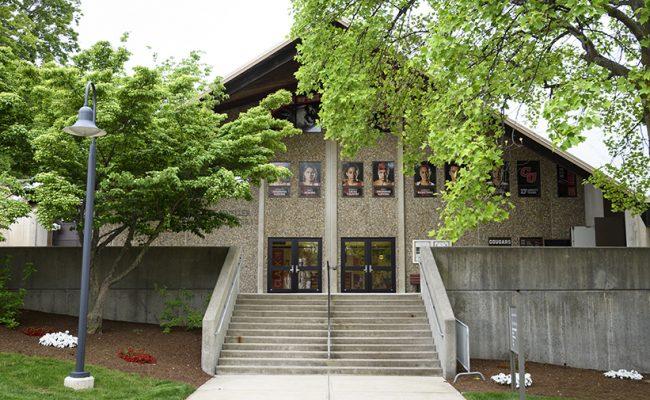 atheltics center