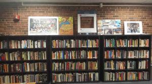 photo of McCann Resource Room